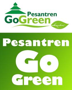 Pesantren Go Green