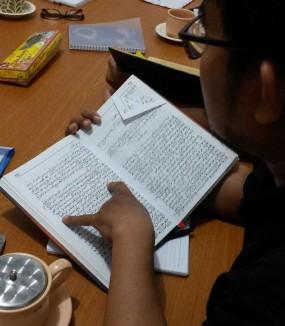 Kajian Kitab Perkawinan Anak