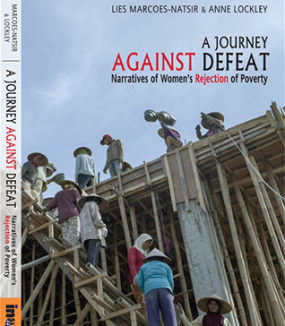 Menolak Tumbang: Narasi Perempuan Melawan Pemiskinan