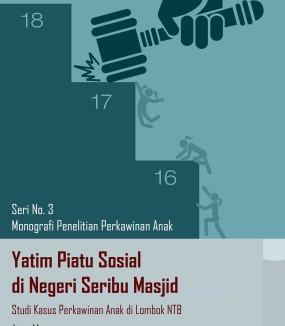 Yatim Piatu Sosial di Negeri Seribu Mesjid