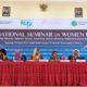 Female Ulama voice a vision for Indonesia's future *)