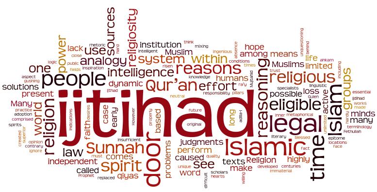 Pandangan Sunni dan Syiah tentang Fikih dan Ijtihad [1/7]